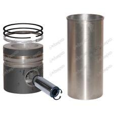 Massey Ferguson 2705 3525 3545 3650 Piston Liner Perkins At63544 One Cylinder