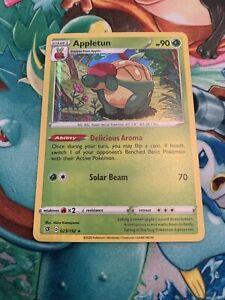 Appletun-23-192-Holo-Rare-Rebel-Clash-Pokemon-Near-Mint