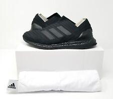 60e6fe1d74e2 Adidas Nemeziz Tango 17+ 360 Agility ULTRA BOOST Sneakers CG3657 (US  11.5)Black