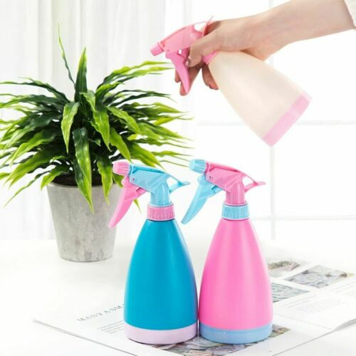 Bonsai Watering Can Garden Office Home Sprinkler Nozzle Flower Waterers Bottle