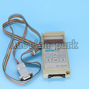 1 PC  Yaskawa JUSP-OP02A Servo Operation Panel In Good Condition