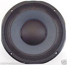 "Eminence LEGEND CA10-16 10"" Bass Guitar Speaker 16 ohm 200 Watt - FREE SHIPPING!"