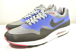 Ds Nike 2012 Air Max 1 London Old Royal 11 5 12 Patta
