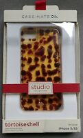 Case Mate Designer Prints Case Cover Tortoiseshell Collection Iphone 5