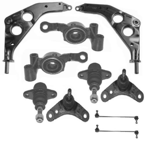 Mini One Cooper S 1.4 1.6 R50 R52 R53 Frontal Inferior Wishbone armas Anti Roll enlaces