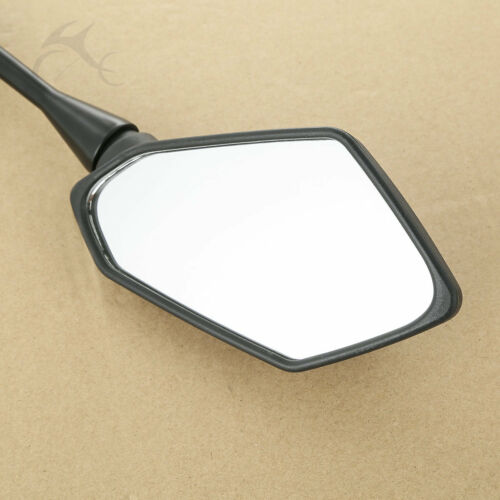 Rear View Side Mirrors Fit For Honda CBR600RR CBR 600 RR 2003-2019 2016