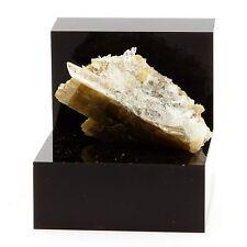 Siderite, Quartz. 242.2 ct. Mésage Mine, Vizille, France. Rare