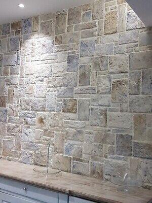 Rivestimento in pietra per esterno
