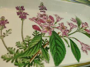 Spode-England-Stafford-Flowers-14-034-Oven-to-Table-Rectangular-Baker-Baking-Dish