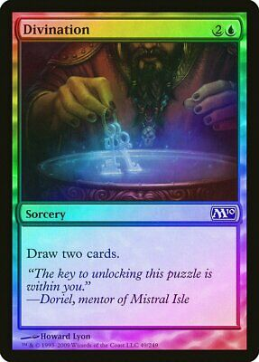M13 HEAVILY PLD Black Common MAGIC CARD ABUGames Sign in Blood FOIL Magic 2013