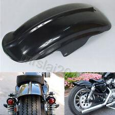 Motorrad hinten Fender Kotflugel Für Harley Sport XL 94-03 Bobber Chopper Racer