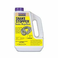 Bonide 875 Snake Stopper, 4-pound , New, Free Shipping on sale