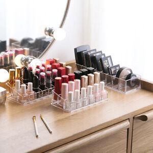 Acrylic-Makeup-Drawer-Organizer-Clear-Cosmetic-Case-Lipsticks-Display-Holder-Box