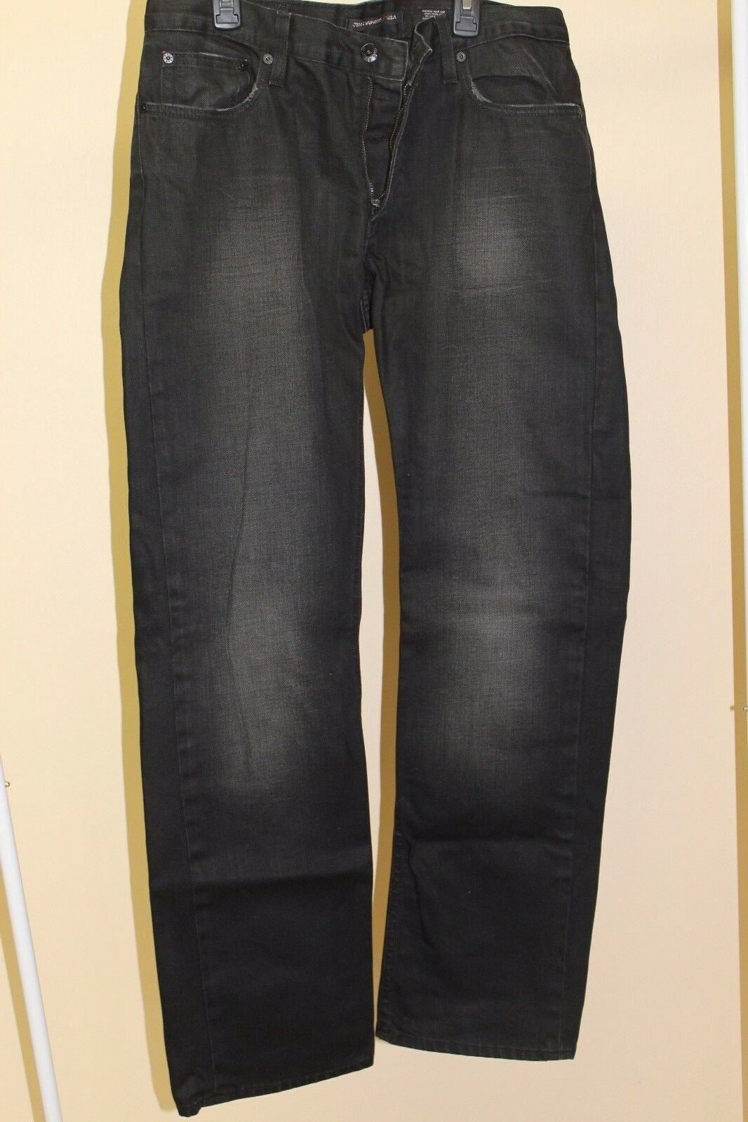 John Varvatos U.S.A Jeans 33