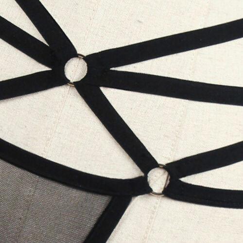 Women Seamless Bandage Panties Briefs Underwear Lingerie Knicker Thongs G-String