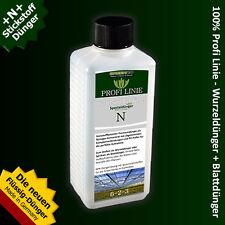 Nitrógeno-fertilizante Hightech NPK fertilizante con un alto valor nitrógeno pulverizar & regar