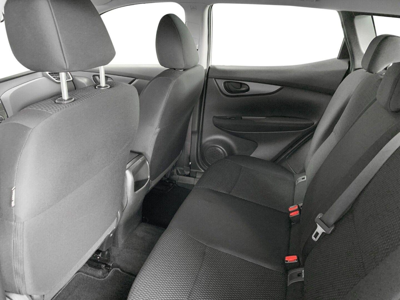 Nissan Qashqai 1,2 Dig-T 115 Visia