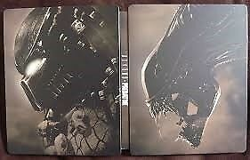 Aliens vs Predator Steelbox, PS3, action