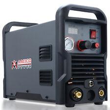 Amico Cut 40 40 Amp Air Plasma Cutter 110230 Dual Voltage Cutting Machine New