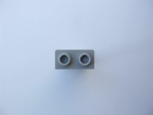 5 x Lego Grey WALL ELEMENT 1X2X3-4585429 Parts /& Pieces