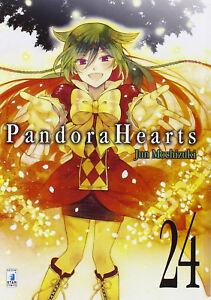 pandora hearts italiano