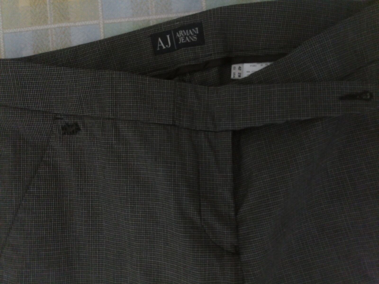 Pantalone AJ Armani jeans donna NUOVO
