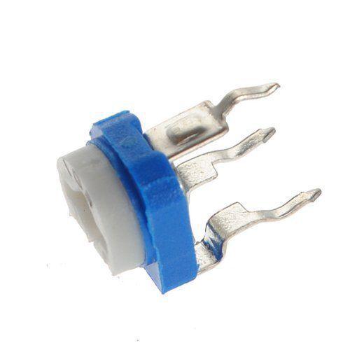 20pcs 2K ohm 202 Adjustabler Resistor Trimmer Potentiometer RM065 US Seller