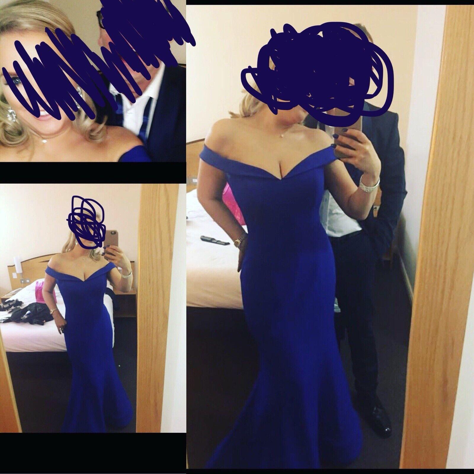 Splendido abito da ballo abito da sera XL