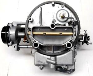 1973-74-Ford-351-390-400-429-Ford-2100-2V-Carburetor-w-Elec-Choke-P-N-2-631
