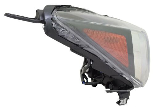 New Passenger Side Halogen Headlight FOR 2017 2018 Subaru Forester