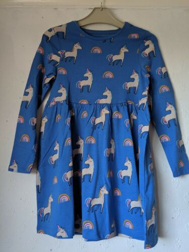 Next day post BNWT Girls Marks And Spencer Unicorn dress age 2-3 Years