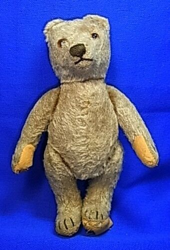 Antique German bianca Steiff Teddy Bear  AH