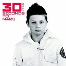 30 Seconds To Mars [CD New]