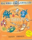 Real World Nursing Survival Guide: IV Therapy by Cynthia C. Chernecky, Denise Macklin (Paperback, 2003)