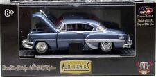 `54 Chevrolet Bel Air Blue  1954 *** M2 Machines Anniversary 1:64 NEU+OVP
