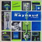 Fernand Raynaud 33 tours 25 cm à Bobino