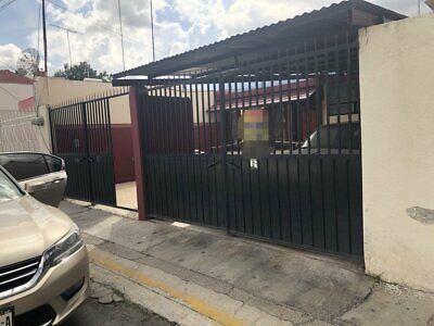 Casa de 3 recámaras sobre avenida principal en Ciudad Sahagún, Hidalgo