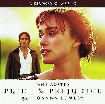 Unknown Artist : Pride And Prejudice CD Highly Rated eBay Seller Great Prices