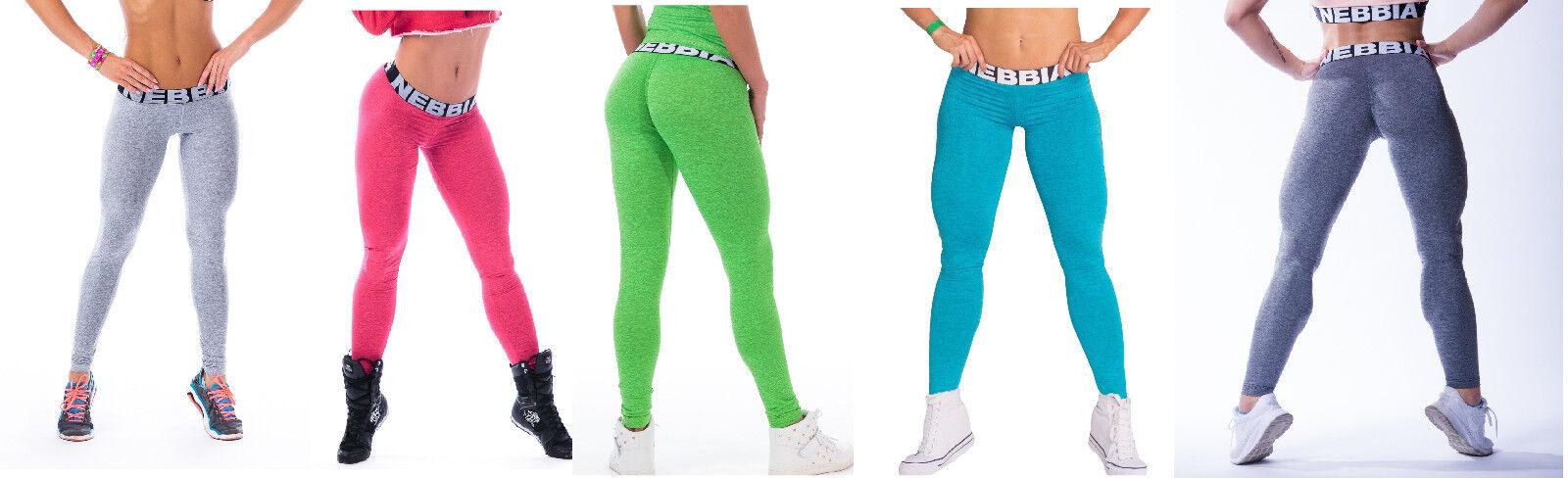 Nebbia Scrunch Butt Leggings 222   cheap in high quality
