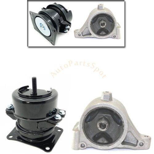 Transmission Motor Mount Rear 3.5 L For Acura MDX Honda Pilot Ridgeline