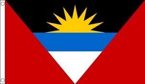 ANTIGUA-AND-BARBUDA-FLAG-5-039-x-3-039-Antiguan-Barbudan-Caribbean-Flags