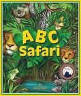 ABC Safari by Karen Lee (Hardback, 2007)