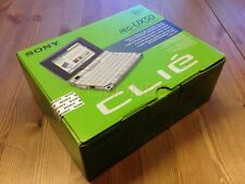 Rare Brand New Sony CLIE PEG-UX50 Handheld Palm OS Camera IrDA Bluetooth Wi-Fi