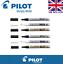 PILOT SUPER COLOR SC-G-M PERMANENT MARKER EXTRA FINE GOLD//SILVER//WHITE 0.5mm