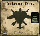 Yes, Virginia... [PA] by The Dresden Dolls (CD, Apr-2006, Roadrunner Records)