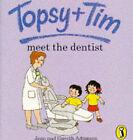 Topsy and Tim Meet the Dentist by Gareth Adamson, Jean Adamson (Paperback, 1996)