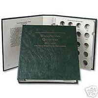 Littleton Washington Quarter 1932-1967 Volume One Album Lca4