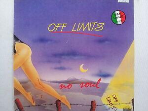 Off-Limits-No-Soul
