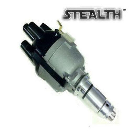 Stealth 23D Distribuidor, Mg, Mini, Triumph, Reliant, Lotus, Reemplaza Lucas