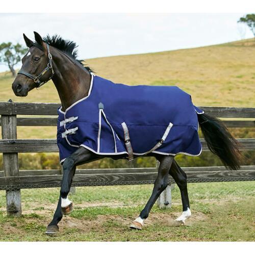 Weatherbeeta Comfitec Essential 50g Standard Neck Durable Horse Turnout Rug